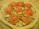 The World's Best Pizza